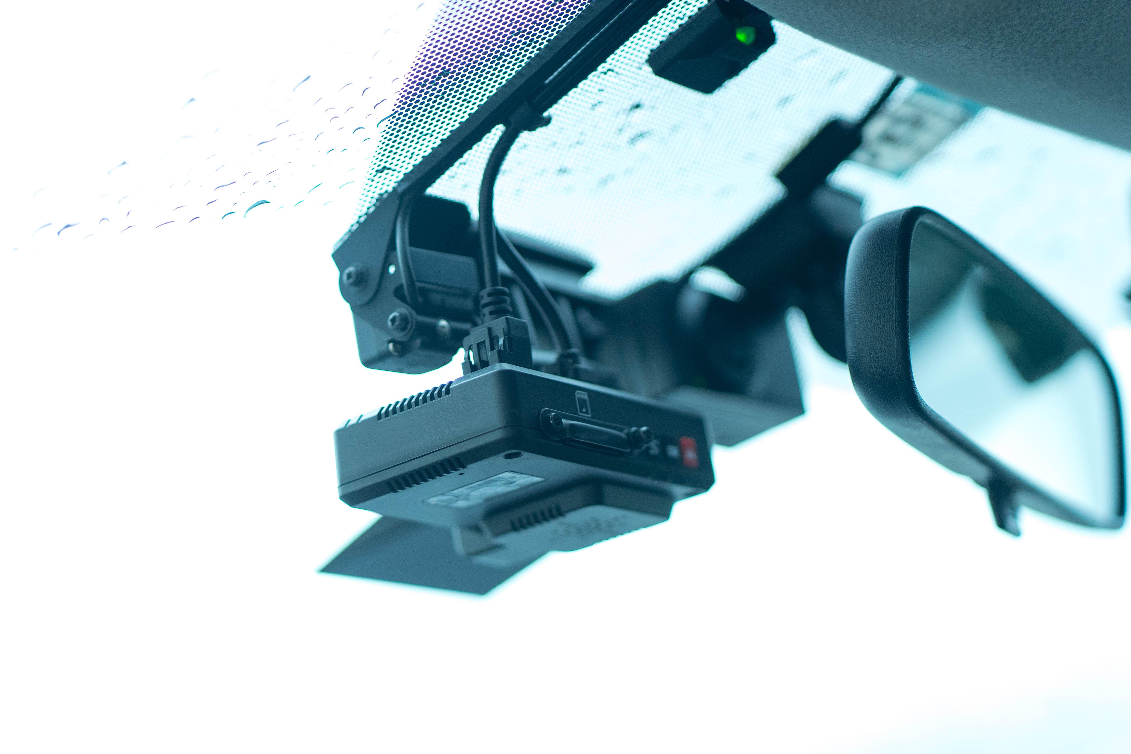 ドライブレコーダー ドラレコ